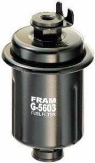 Fram Filters G5603 In Line Gasoline Filter