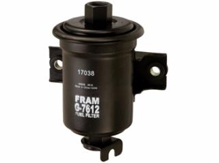 Fram Filters G7612 In Line Gasoline Filter