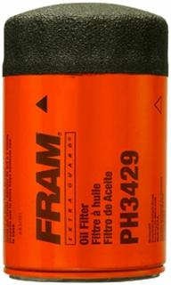 FRAM PH3429 Engine Oil Filter