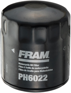 Fram Filters PH6022 Motorcycle Full Flow Lube Spin on