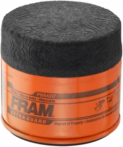 Fram Filters PH6607 Full Flow Lube Spin on