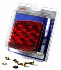 Grote 51962 5 Led Submersible Trailer Lighting Kit
