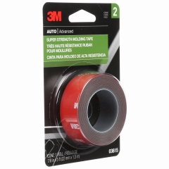 3m 03615 scotch mount molding tape 03615 7 8 in x 5 ft. Black Bedroom Furniture Sets. Home Design Ideas