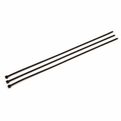 3M CT6BK18 C Miniature Cable Tie Black Nylon 18 Lbs  0 10 In X 6 10 In 100 Per Bag 1000 Per Case also Page3 further 3m 59305 Standardcabletiect15bk50 Dblacknylon50lbstensilestrength018inchx1460inch500perbag59305 moreover  on 3m harness tape