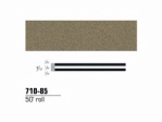 3M - 71085 - Scotchcal Striping Tape, 3/16 inch, Light Gold Metallic