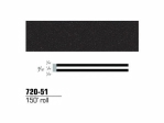 3M - 72051 - Scotchcal Striping Tape, 3/16 inch, Dark Tundra