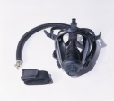 SAS - 9814-05 - Opti-Fit Supplied-Air Fullface Respirator