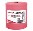Scott - 41055 - Red WYPALL X80 Towels