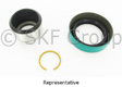 SKF - 20526 - Wheel Seal