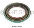 SKF - 26378 - DL Pinion Seal