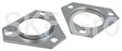 SKF - 52-MSTR - Flange Block Bearing & Housing Assembly