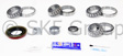 SKF - SDK325 - Differential Rebuild Kit
