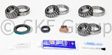 SKF - SDK335 - Differential Rebuild Kit