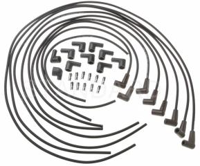Standardmotorparts Std 8852 Universalwires on Wix Inline Fuel Filter