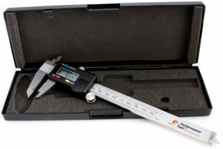 Wilmar Performance Tool - W80152 - Digital Caliper 0-6