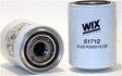 WIX - 51712 - Spin-On Hydraulic Filter