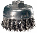 Wire Brush/Wheel/Cup