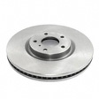 AutoExtra - AX900536 - Front Disc Brake Rotor