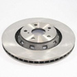 AutoExtra - AX900758 - Front Disc Brake Rotor