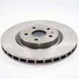 AutoExtra - AX900762 - Front Disc Brake Rotor