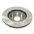 AutoExtra - AX900786 - Front Brake Rotor/Disc