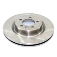 AutoExtra - AX900862 - Front Brake Rotor/Disc