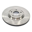 AutoExtra - AX900956 - Front Brake Rotor/Disc