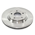 AutoExtra - AX900958 - Front Brake Rotor/Disc