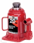 American Forge and Foundry - 3520 - Bottle Jack 20 Ton