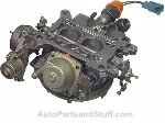 Carburetors / Components