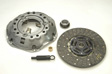 Rhino Pac - 04-502 - Clutch Kit