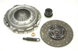 Rhino Pac - 07-116NSA - Clutch Kit