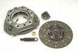 Rhino Pac - 07-509 - Clutch Kit