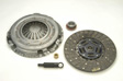 Rhino Pac - 16-076 - Clutch Kit