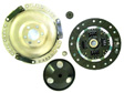 Rhino Pac - 17-038 - Clutch Kit