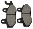N2 - 630-1921 - Brake Shoes - Front Left