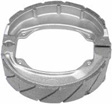 N2 - 630-2313 - Brake Shoes - Honda