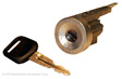 Beck Arnley - 201-1705 - Ignition Key And Tumbler