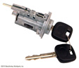 Beck Arnley - 201-1953 - Ignition Key And Tumbler