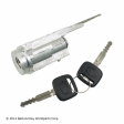 Beck Arnley - 201-2431 - Ignition Key and Tumbler