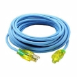 Bayco - SL990 - 25' Single-Tap 16/3 All Season Pro Extension Cord w/Lighted End