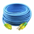 Bayco - SL991 - 50' Single-Tap 16/3 All Season Pro Extension Cord w/Lighted End