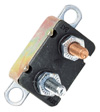 Bussmann - CBC-25HB - Circuit Breaker - Type I 10-32 Stud-Terminal w/Lengthwise - 25A
