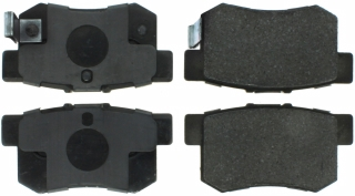 Centric Parts 104.08570 Front Brake Pad