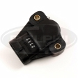Delphi - SS10313 - THROTTLE POSITION SENSOR