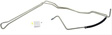 Edelmann - 92050 - Power Steering Hose