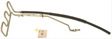 Edelmann - 92065 - Power Steering Hose
