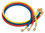 FJC - 6539 - R134a Hose - Blue - 96in - Standard
