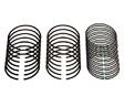 Sealed Power - E251K - Premium Piston Ring Set