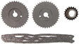 Sealed Power - KT3-1021S - Timing Set - 3 Pc.